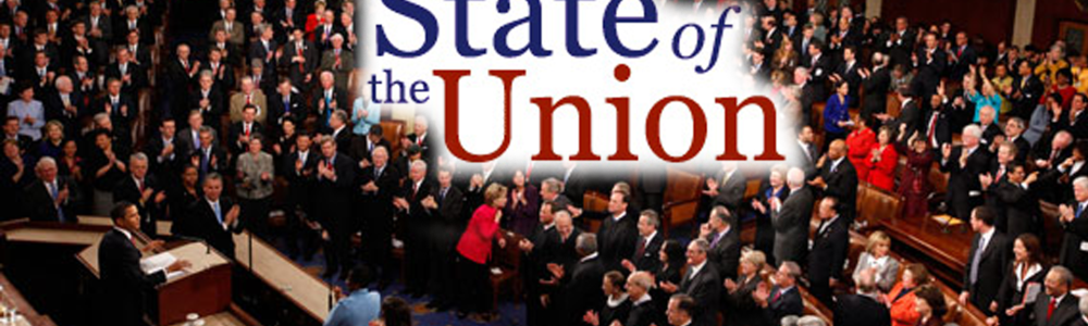 State of the union.. (sorta)